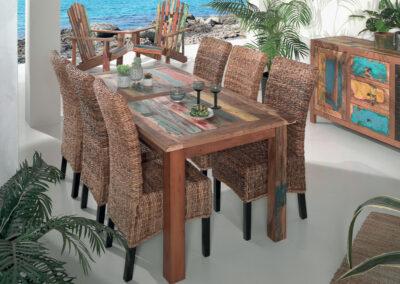 Table SUNSHINE
