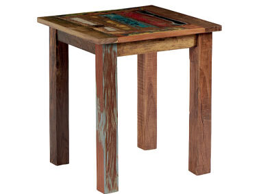 Table bistrot SUNSHINE